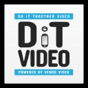 Di T Video logo icon