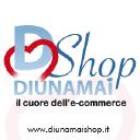 Diunamai Shop logo icon