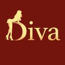 Diva Escort logo icon