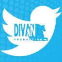 Divan Production logo icon
