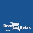 Dive And Relax logo icon