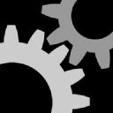Dive Gear Express® logo icon