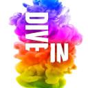 Dive In The Festival logo icon