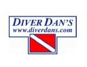 Diver Dan's logo icon