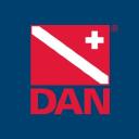 Divers Alert Network logo icon