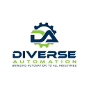 Diverse Automation logo icon