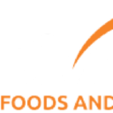 Diversified Foods logo icon