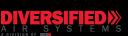 Diversified Air logo icon