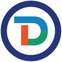 Diversified logo icon