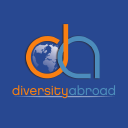 Diversity Abroad logo icon