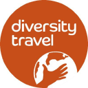 Diversity Travel logo icon