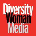 Diversity Woman logo icon