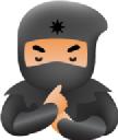 Dividend Ninja logo icon