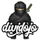 Divi Dojo logo icon