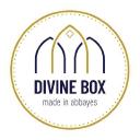 Divine Box logo icon