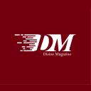 Divine Magazine logo icon