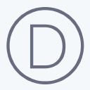 Divi Theme logo icon