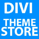 Divi Theme Store logo icon