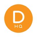 Divvy Hq logo icon