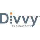 Divvy by Alexander's logo