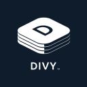 Divy Inc logo