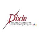 Dixie logo icon