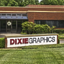 Dixie Graphics logo icon