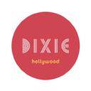 Dixie Hollywood Hotel logo icon