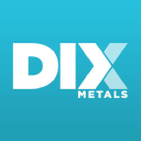 DIX Metals Inc logo