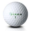 Dixon Golf logo icon