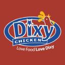 Dixy Chicken logo icon