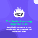 Diy logo icon