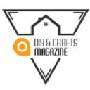 Diy Crafts Magazine logo icon