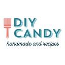 Diy Candy logo icon