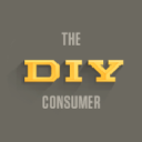 The Diy Consumer logo icon