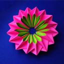Diy Crafts Mom logo icon