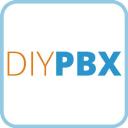 Diy Pbx logo icon