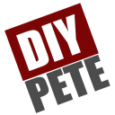 Diy Pete logo icon