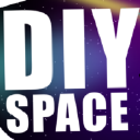 Diy Space For London logo icon