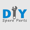 Diy Spare Parts logo icon