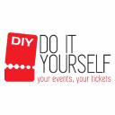 Diy Ticket logo icon