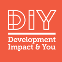 Development Impact And You logo icon