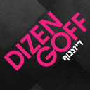 Dizengoff Nyc logo icon