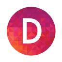 Dizinga logo icon