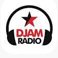Djam Radio logo icon
