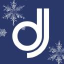 Dj&P logo icon