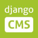 Django Cms logo icon