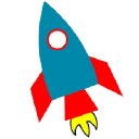 — Django Deployment logo icon