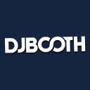 Dj Booth logo icon