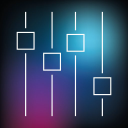 Dj Courses Online logo icon